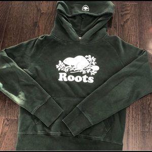 roots hoodie🇨🇦🇨🇦